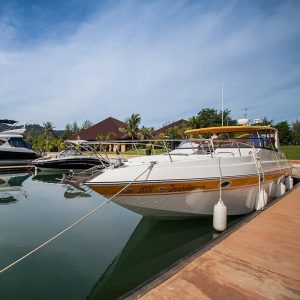 Private Speed Boat Mainland ⇄ Koh Chang 7am-5pm